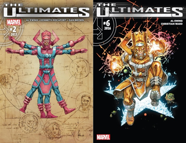 Power Manipulation-Galactus Before and After