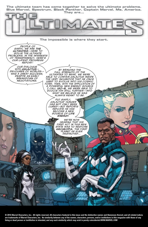 Power Manipulation-Ultimates #3 (2016)