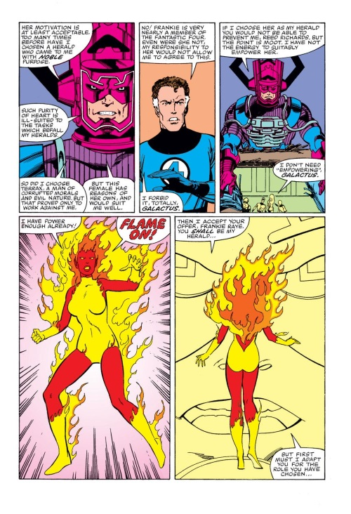 Power Manipulation–Nova-Fantastic Four V1 #244-1
