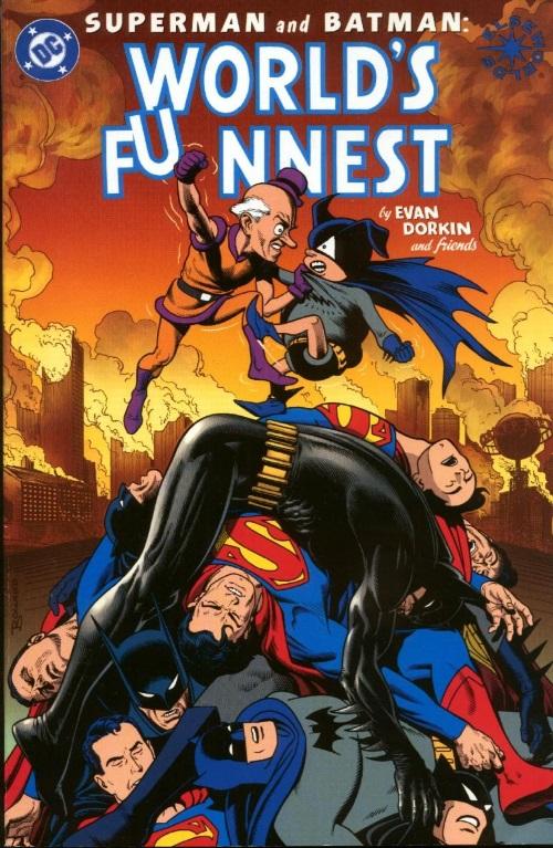Reality Warping-Superman-Batman-Worlds Funnest-1