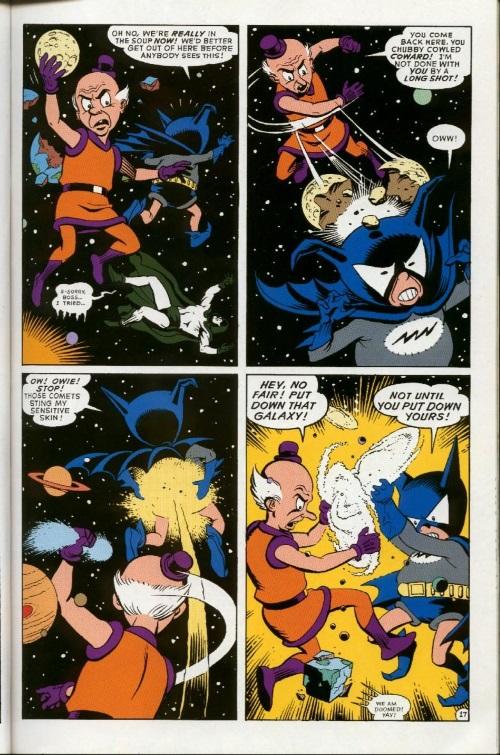 Reality Warping-Superman-Batman-Worlds Funnest-19