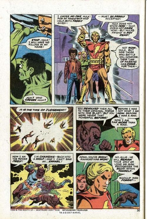 Regeneration–Warlock-Hulk V1 #178-32