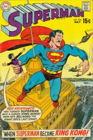 Size Growth (object)-OS-Superman V1 #226