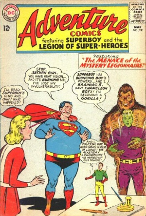 Size Reduction (object)-OS-Adventure Comics V1 #330