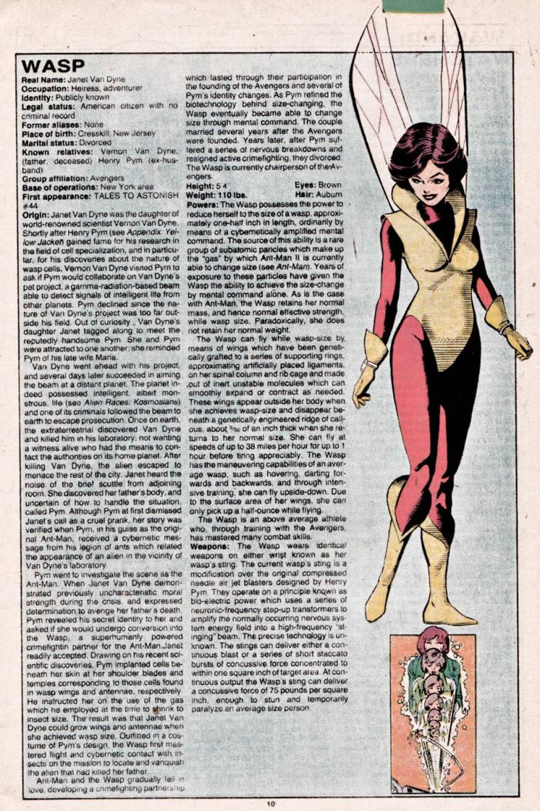 size-reduction-self-wasp-official-handbook-of-the-marvel-universe-v1-12