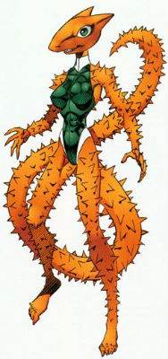 spike-protrusion-horridus-savage-dragon
