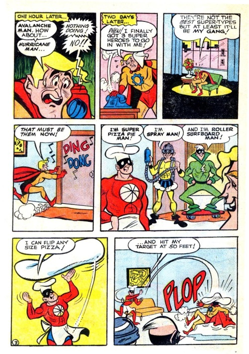 superhuman-accuracy-captain-sprocket-super-pizza-pie-man-archies-madhouse-43-1965