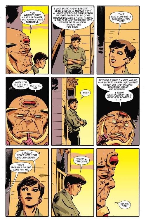 Superhuman Intelligence–MODOK-Secret Avengers V3 #15 (2015)-16