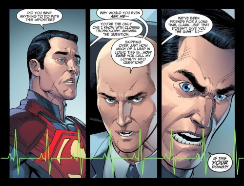 Superhuman Senses (hearing)–Injustice-Gods Among Us Year Five #11 (2016)-12