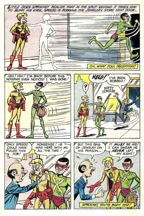 superhuman-speed-captain-sprocket-speedo-archies-madhouse-60