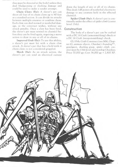 technomagic-slavers-pet-creature-collection-iii-savage-bestiary