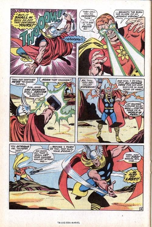Vision (atomic)–Hyperion-Avengers V1 #70