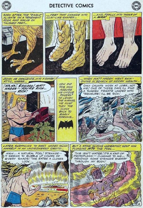 Amorphous Mimicry-Batman-Clayface-Detective Comics V1 #298-6