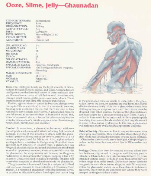 amorphous-mimicry-ghaunadan-slime-tsr-2158-monstrous-compendium-annual-volume-2