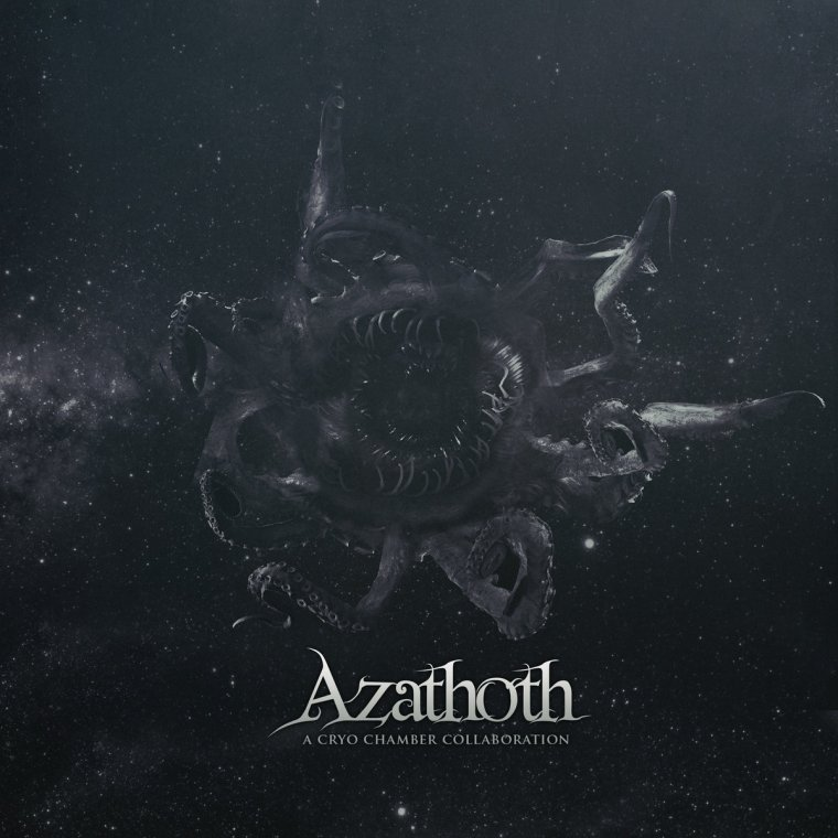 Amorphous Mimicry-Lovecraft-Azathoth
