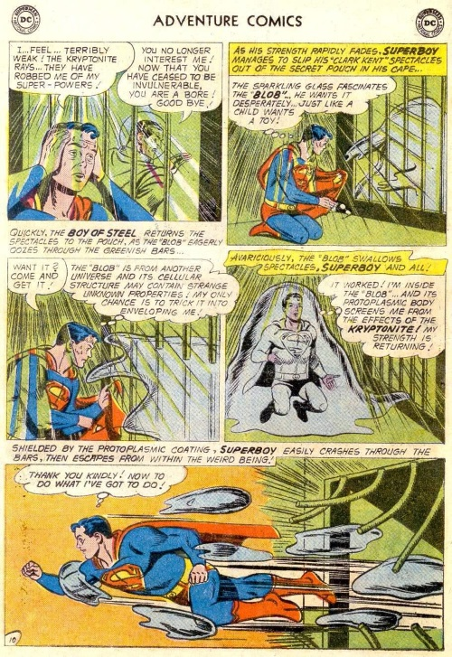 amorphous-mimicry-superboy-adventure-comics-v1-266
