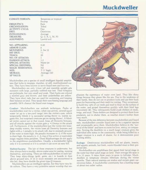 amphibian-mimicry-muckdweller-tsr-2140a-monstrous-manual