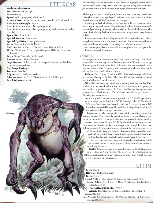 arachnid-mimicry-ettercap-dd-3-5-monster-manual-i