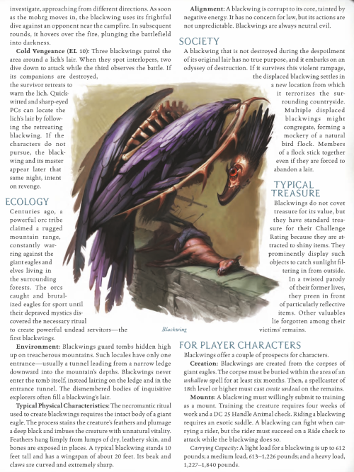 avian-mimicry-blackwing-dd-3-5-monster-manual-v
