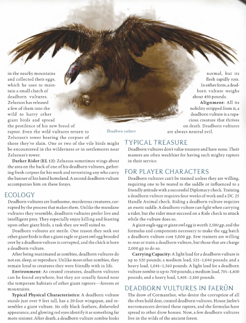 avian-mimicry-deadborn-vultures-dd-3-5-monster-manual-v