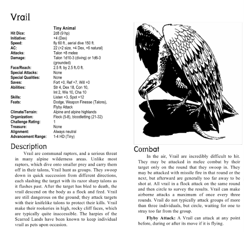 avian-mimicry-vrail-creature-collection-i