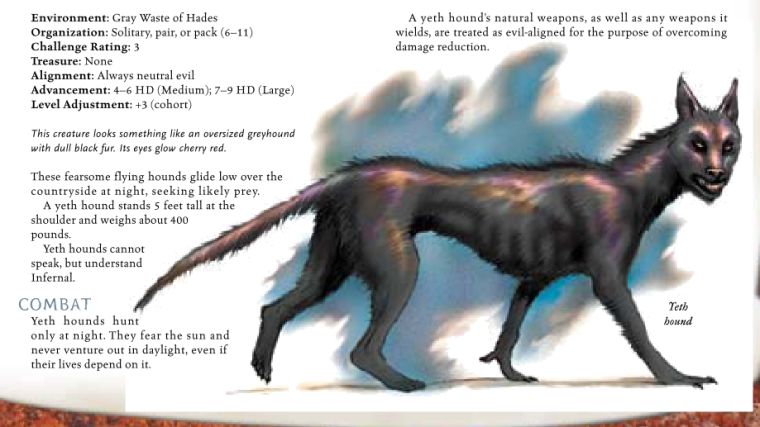 canidae-mimicry-yeth-hounds-dd-3-5-monster-manual-i