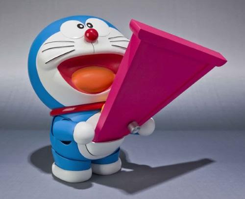 Dimensional Storage-Doraemon-Anywhere door