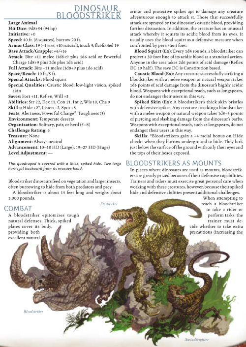 dinosaur-mimicry-bloodstriker-dd-3-5-monster-manual-iii