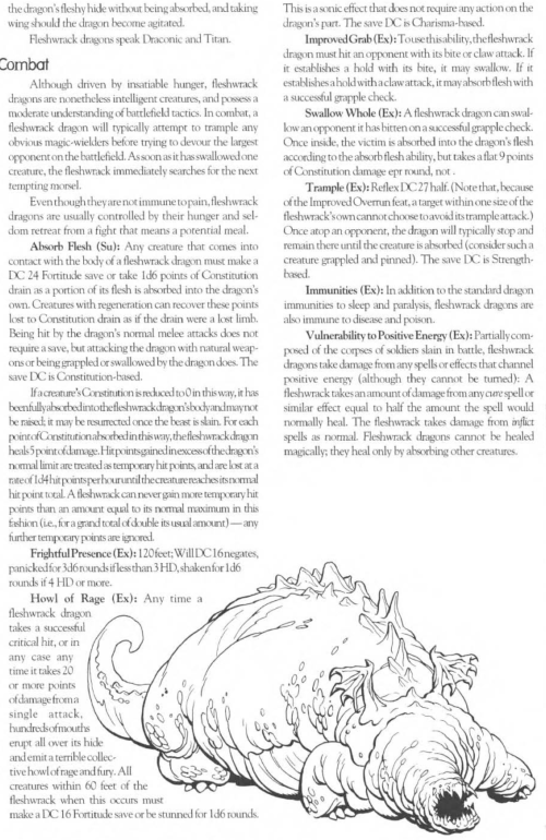 dragon-mimicry-fleshwrack-dragons-creature-collection-iii-savage-bestiary
