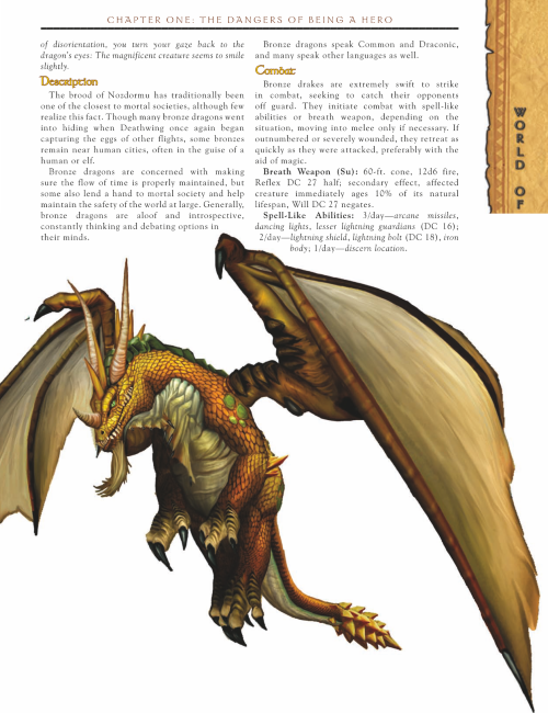 dragon-mimicry-wow-bronze-dragon-world-of-warcraft-monster-guide