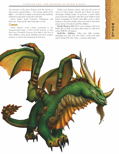 dragon-mimicry-wow-green-dragon-world-of-warcraft-monster-guide