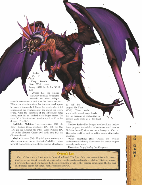 dragon-mimicry-wow-onyxia-world-of-warcraft-monster-guide