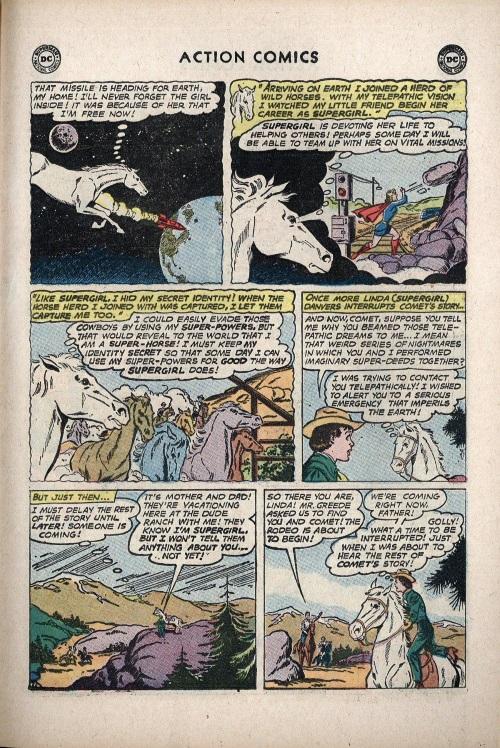 Equus Mimicry-Comet-Action Comics #293 (1962)-27