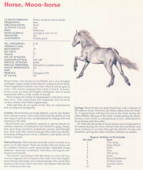 equus-mimicry-moon-horse-tsr-2158-monstrous-compendium-annual-volume-2