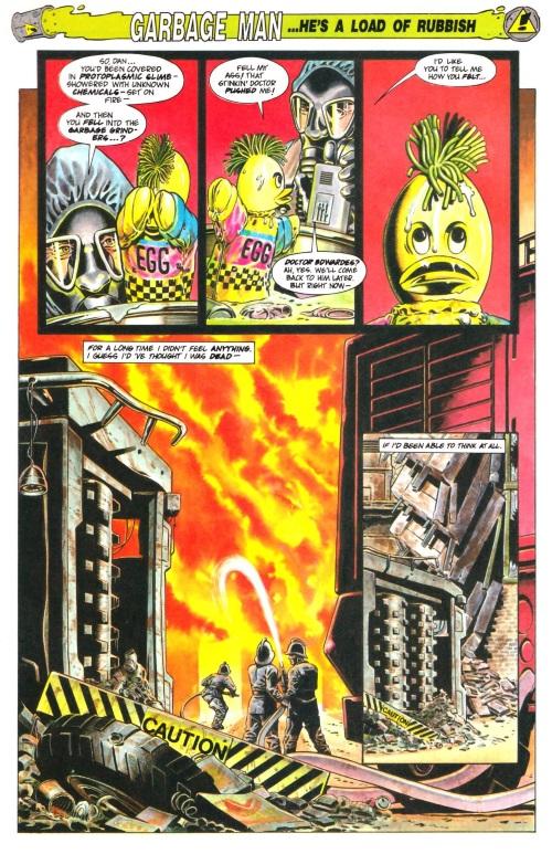 Garbage Mimicry-Garbage Man-Toxic! #28 (Apocalypse)-3