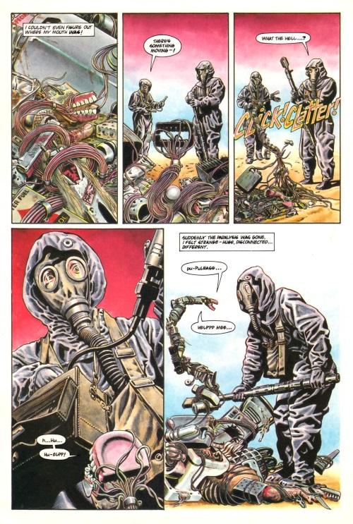 Garbage Mimicry-Garbage Man-Toxic! #28 (Apocalypse)-5