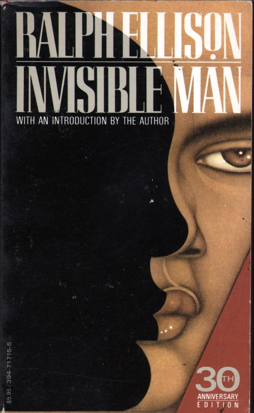 Imperceptibility (other)–Invisible Man by Ralph Ellison