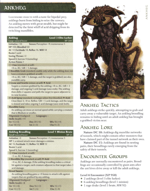 insect-mimicry-ankheg-dd-4th-edition-monster-manual-2