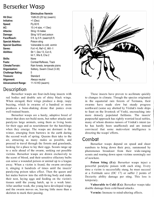 insect-mimicry-berserker-wasp-creature-collection-i