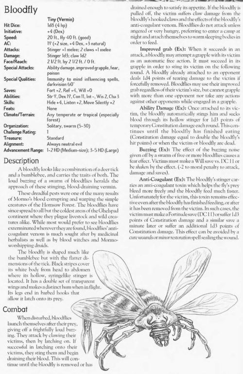 insect-mimicry-bloodfly-creature-collection-ii-dark-menagerie