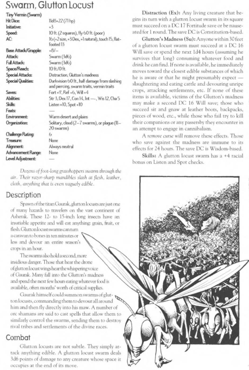 insect-mimicry-glutton-locust-swarm-creature-collection-iii-savage-bestiary