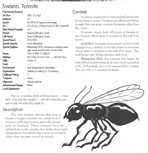 insect-mimicry-termite-swarm-creature-collection-iii-savage-bestiary