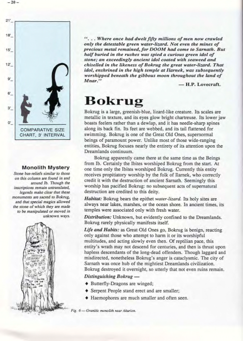 reptile-mimicry-bokrug-field-guide-to-creatures-of-the-dreamlands-21