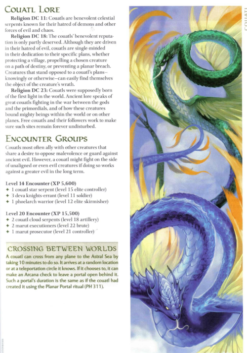 4th edition monster manual pdf
