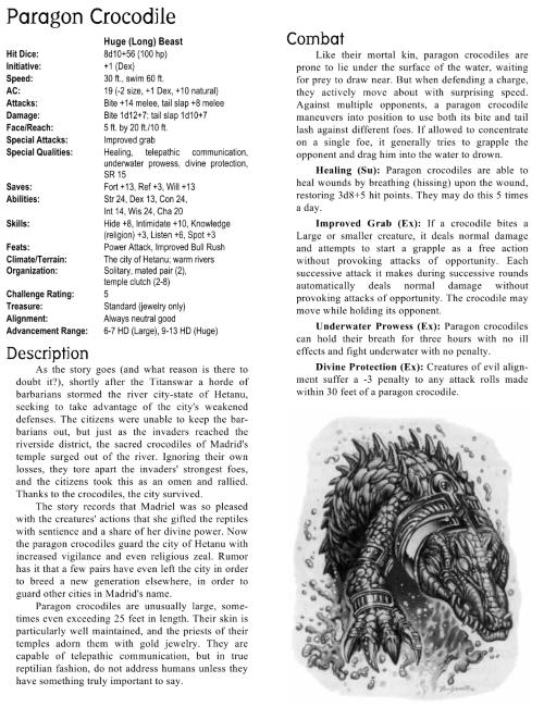 reptile-mimicry-paragon-crocodile-creature-collection-i