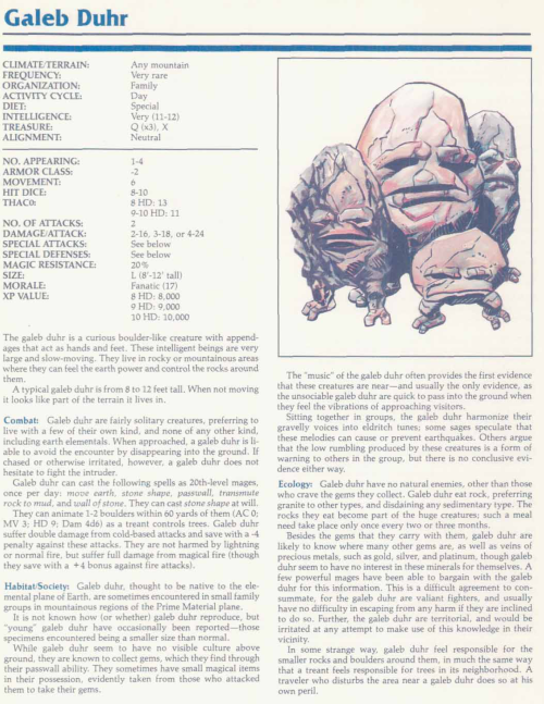 stone-mimicry-galeb-duhr-tsr-2140a-monstrous-manual