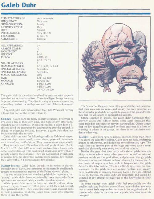 stone-mimicry-galeb-duhr-tsr-2140a-monstrous-manual