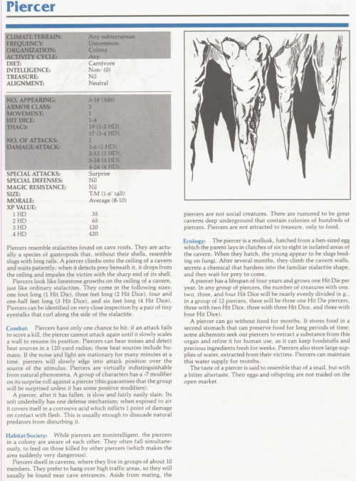 stone-mimicry-piercer-tsr-2102-mc1-monstrous-compendium