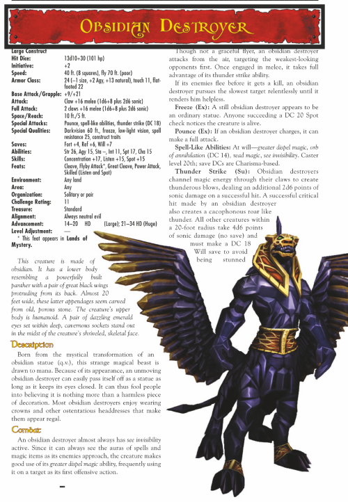 stone-mimicry-wow-obsidian-destroyer-world-of-warcraft-monster-guide