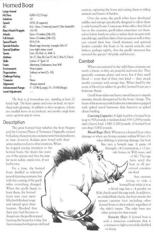 suidae-mimicry-horned-boar-creature-collection-iii-savage-bestiary